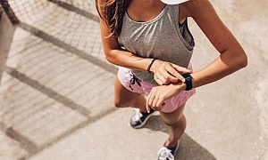 Best deals on fitness trackers and smartwatches for Cyber Monday 2019