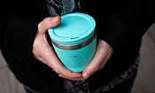 Chilly's launches reusable coffee cup