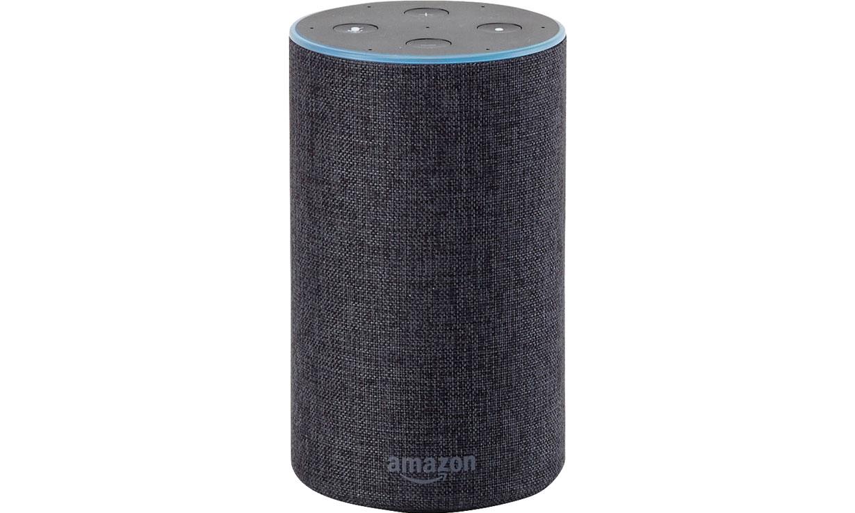 Update: Apple Music now available on Amazon's Alexa speakers