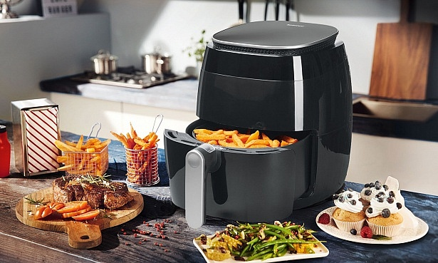Best kitchen gadgets for eating healthy