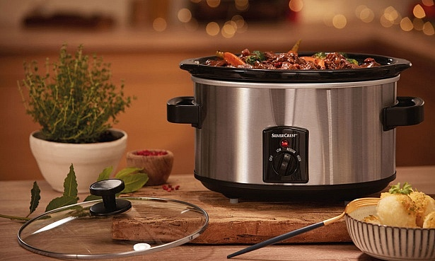 Best slow cookers for perfectly cooked winter stews, soups and curries