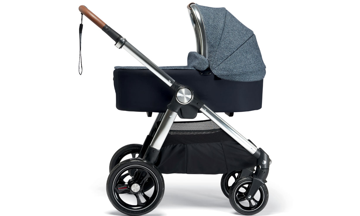 Pushchair And Pram Trends For 2019 Which News