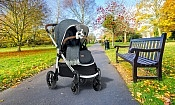 Top pushchair and pram trends for 2019
