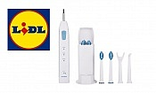 Reviewed: Lidl's bargain-priced £20 Nevadent electric toothbrush