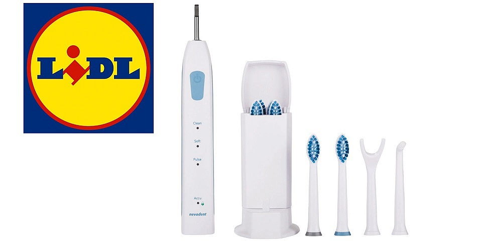 Lidl launches £20 sonic electric toothbrush – Which? News