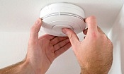 Protect your home this Christmas with a Best Buy smoke alarm