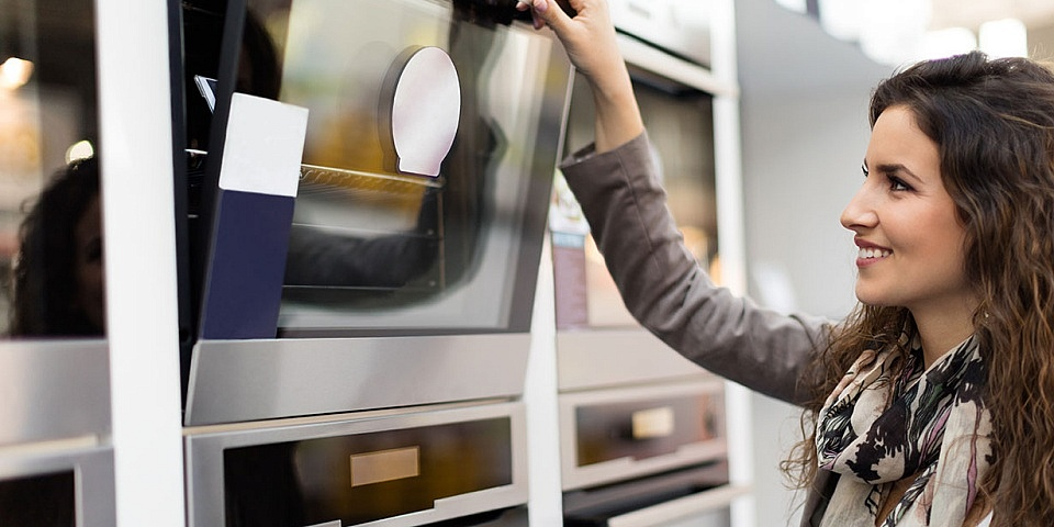 Find the best oven deals in the January sales