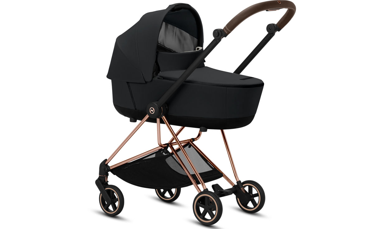 Cybex Mios with carrycot