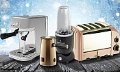 Christmas gift guide 2018: best luxury kitchen gadgets