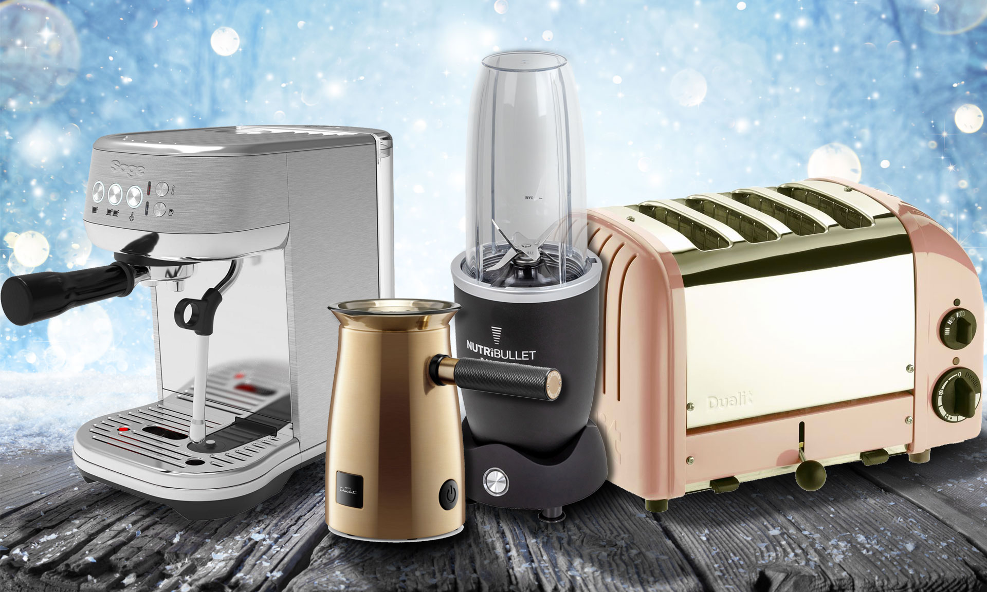 Christmas Gift Guide 2018 Best Luxury Kitchen Gadgets Which News