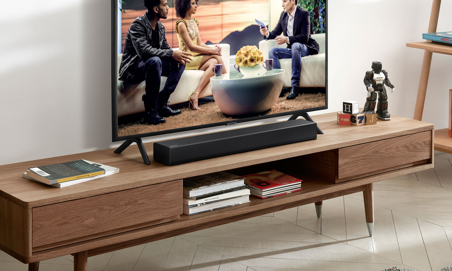 Latest TV sound bars on test: can you get great sound from a cheap sound bar? – Which? News