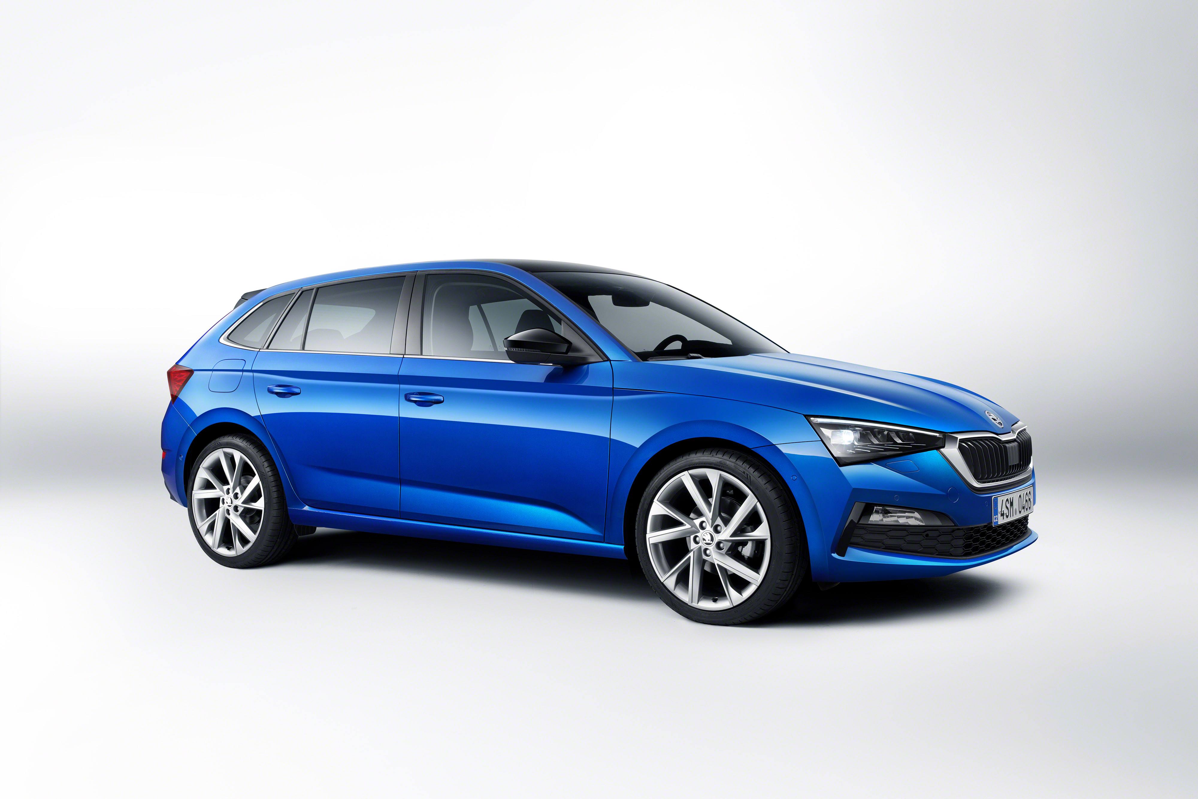 c13836dfd64 Nine new cars you should look out for in 2019 – Which  News