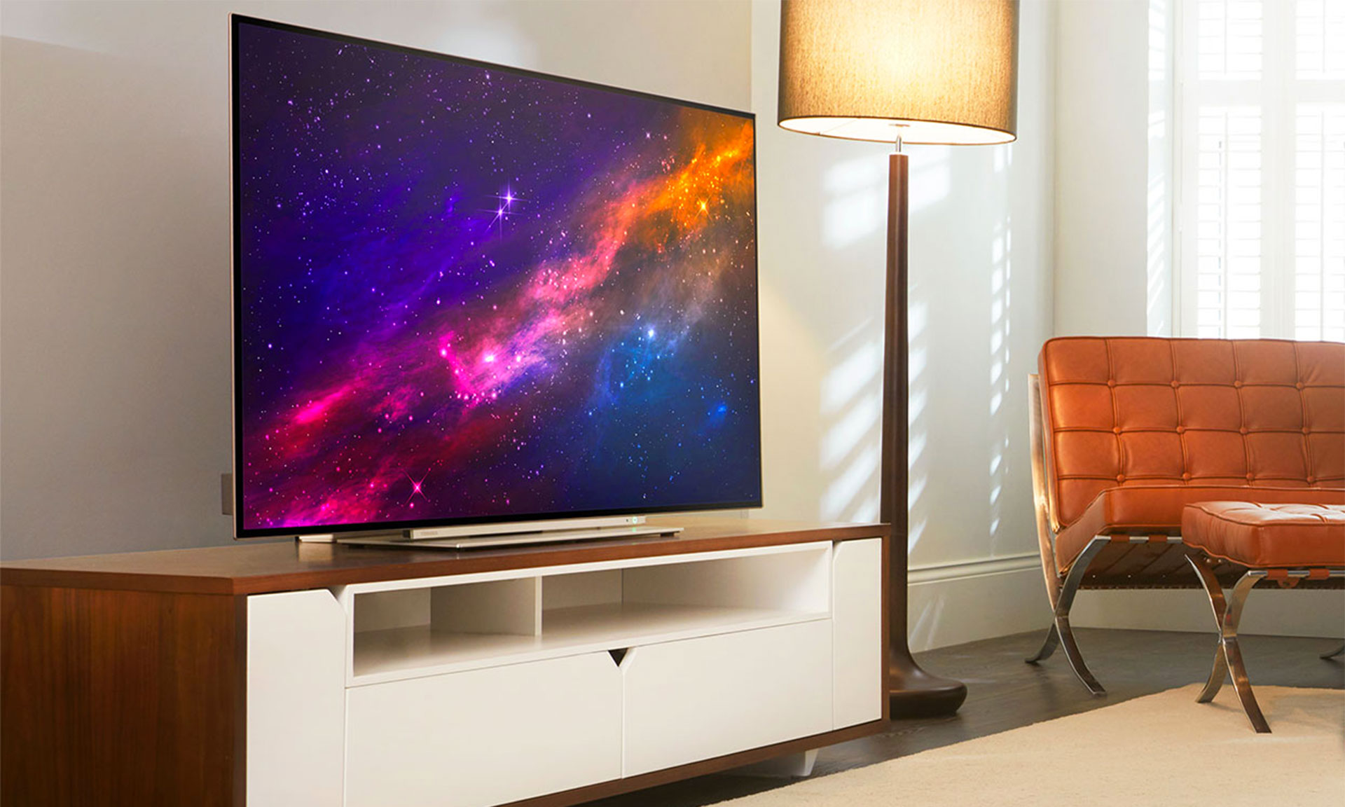 Is the cheapest OLED TV we've ever tested any good