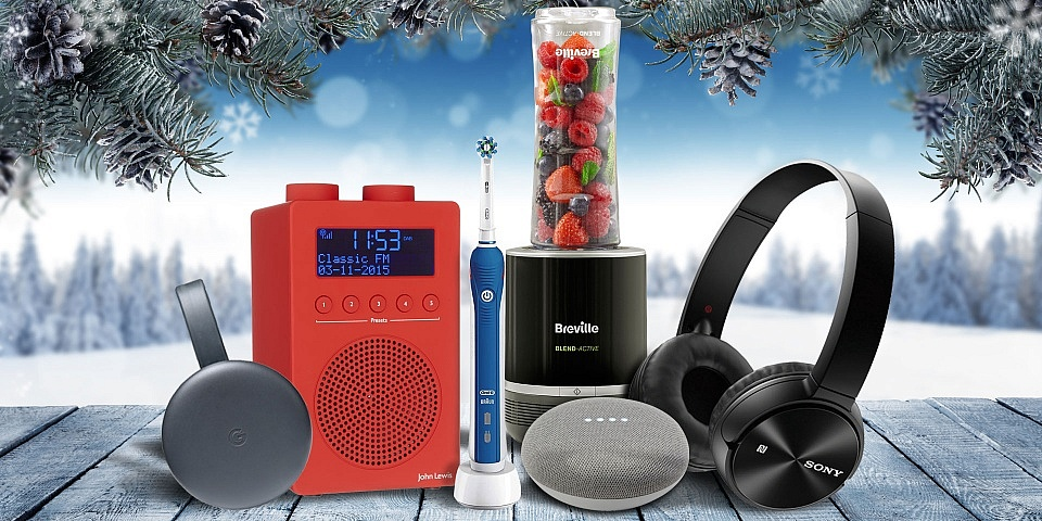 Which? Christmas gift guide: more great present ideas for under £50