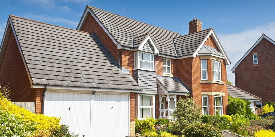 Help to Buy equity loans enable existing homeowners to buy detached properties
