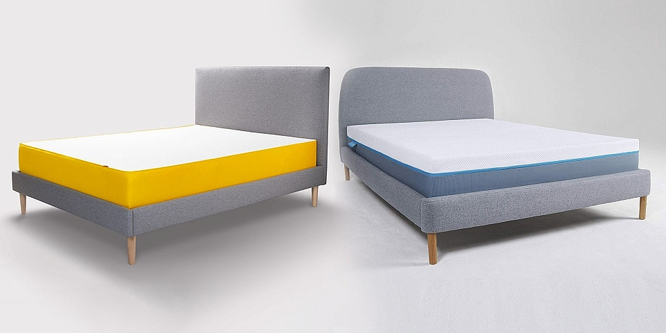 Simba vs Eve mattress – which is better?