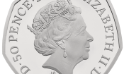 The 50p celebrates 50 years: discover the rarest 50p coins