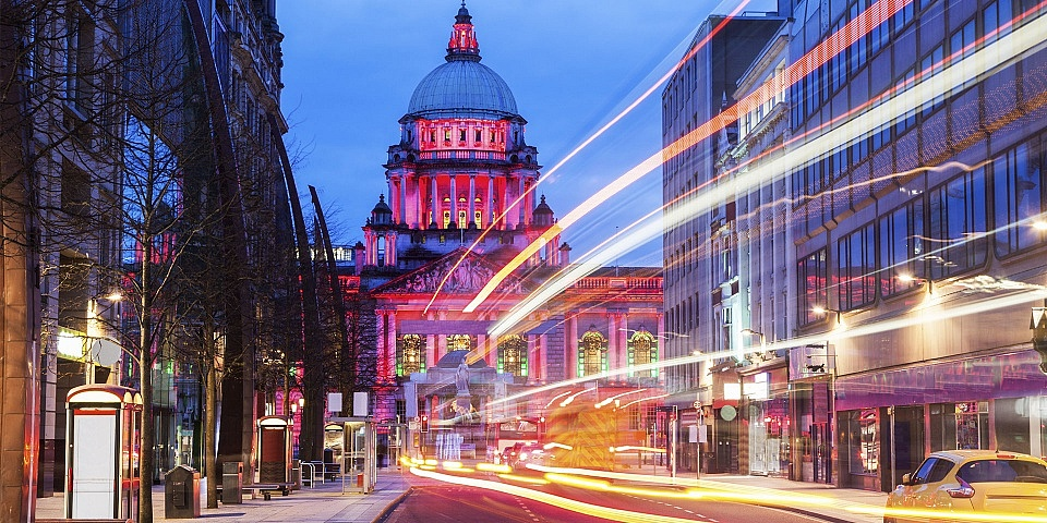 Northern Ireland: 2019's best and worst energy firms