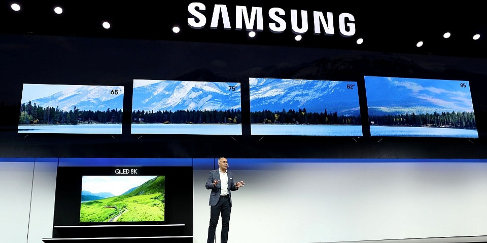 Four exciting features coming to LG, Samsung and Sony TVs in