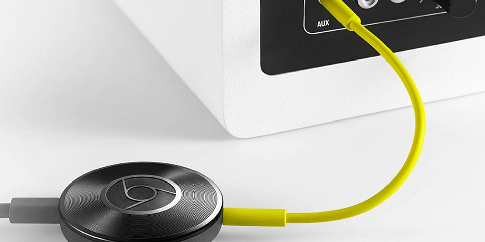 Google Chromecast Audio has been discontinued: grab it while you can