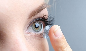First contact lens recycling scheme launched in the UK