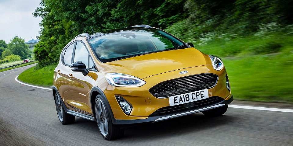 Are Uk Cars Affected By The Worldwide Ford Recall Which News