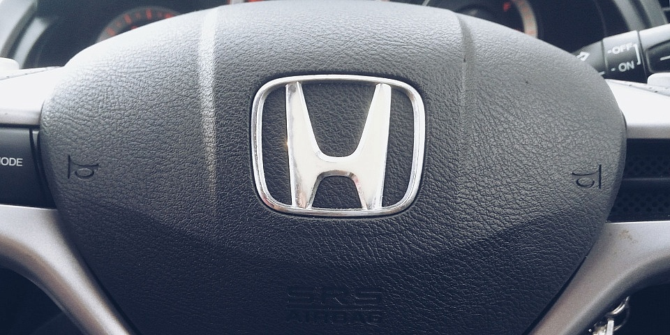 Honda to recall popular UK models due to explosive airbag