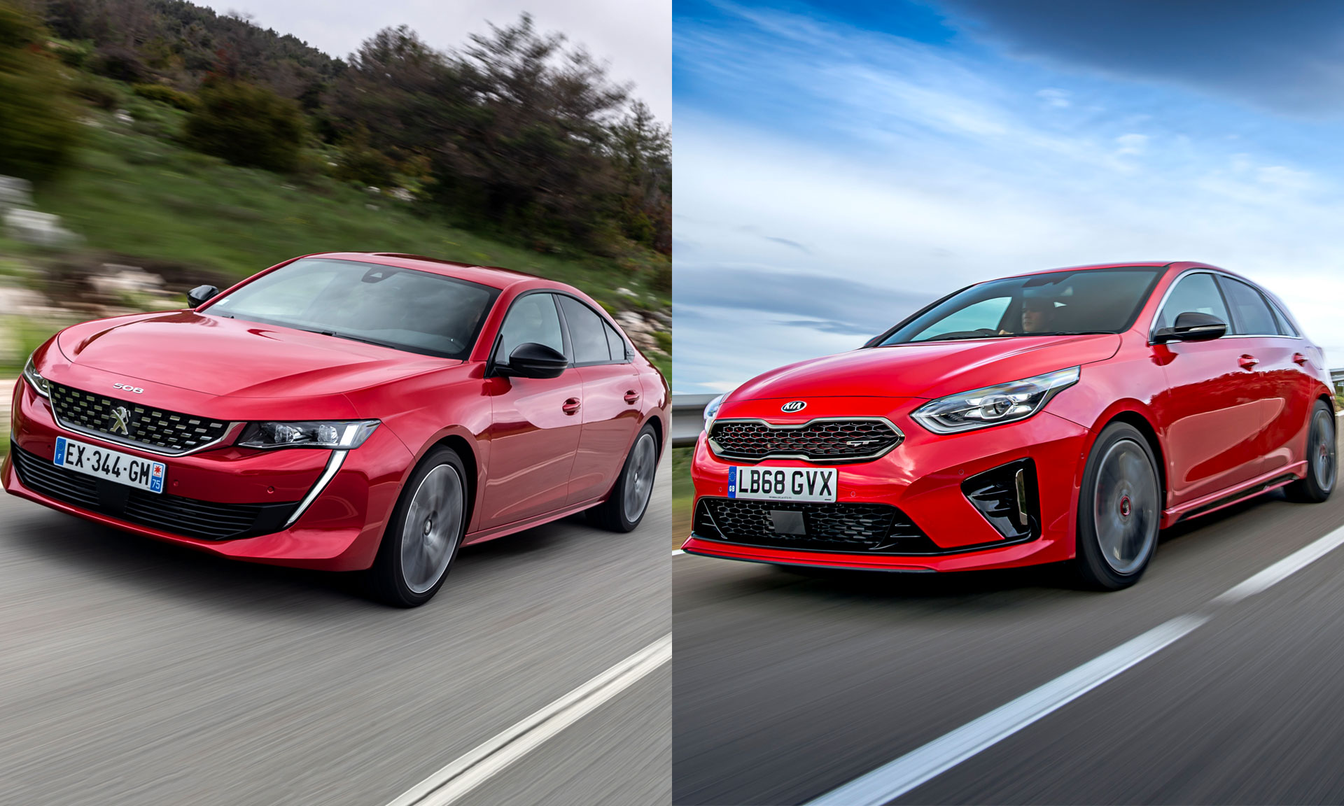 family cars tested: should you get a petrol, diesel or hybrid? – which