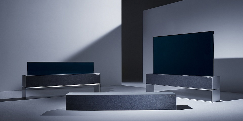 2019 TVs from LG, Panasonic, Samsung and Sony revealed – are
