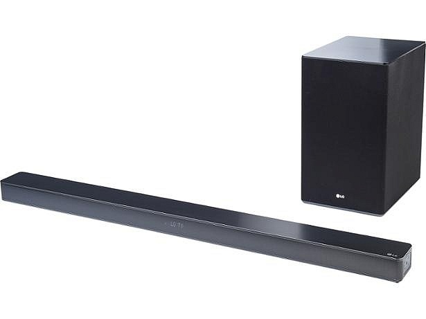 Dolby Atmos sound bars: can they really manage cinema