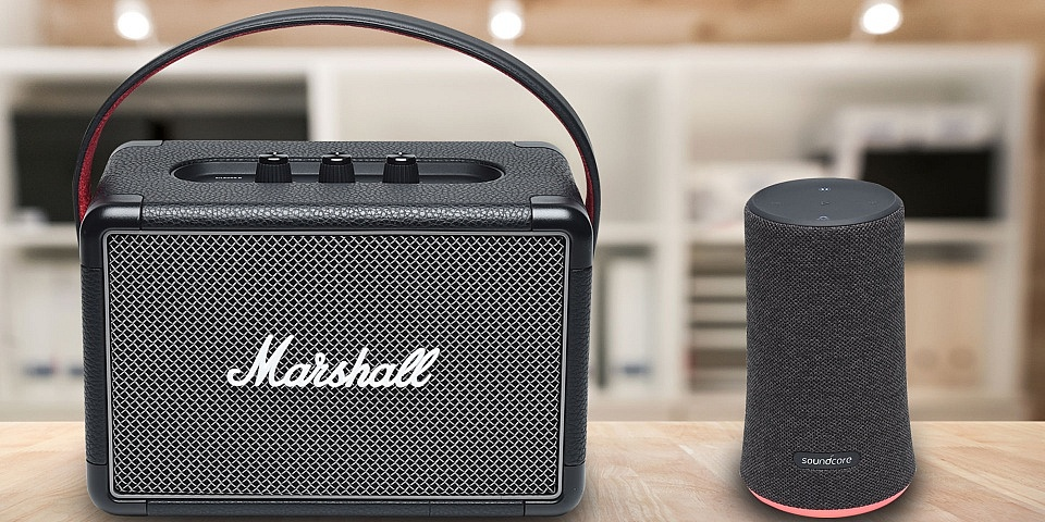 Which? reveals highest-scoring portable speaker in three years