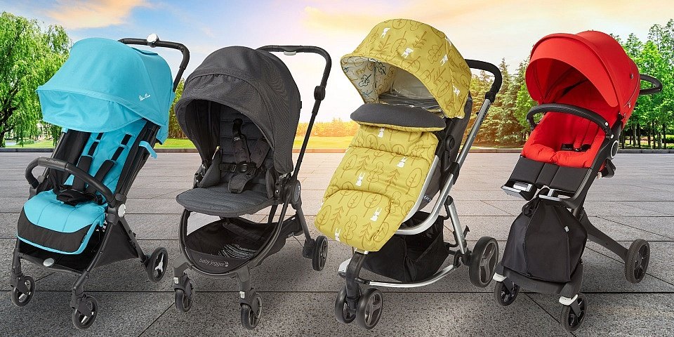 Silver Cross, Baby Jogger, Cosatto or Stokke: which new travel system pushchair should you buy?