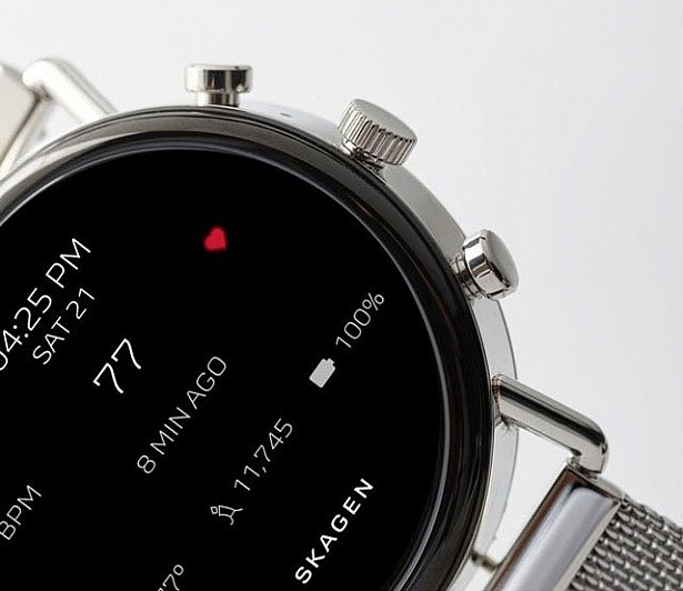 Best Hybrid And Fashion Smartwatches New Wearos Models On Test
