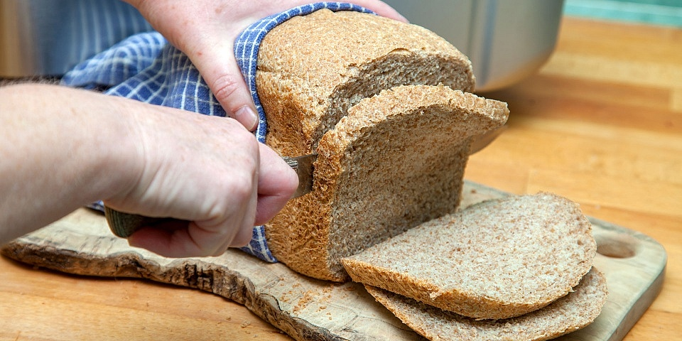 Best way to store fresh bread at home revealed