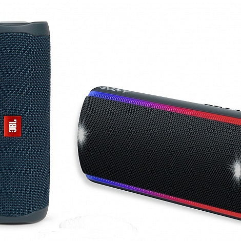 how to pair sony speaker pod to phone