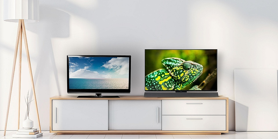 Is it worth spending more for a high-end TV?