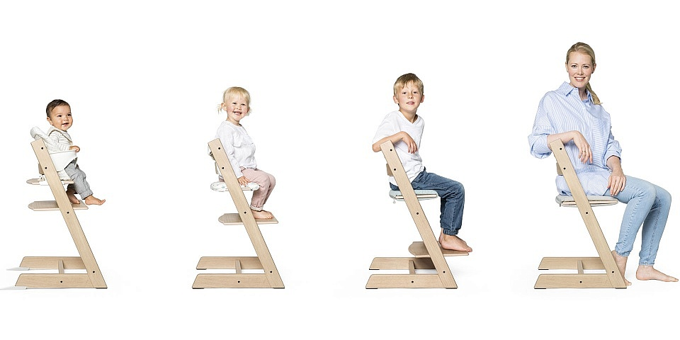 Can the Stokke Tripp Trapp stand the test of time? – Which? News