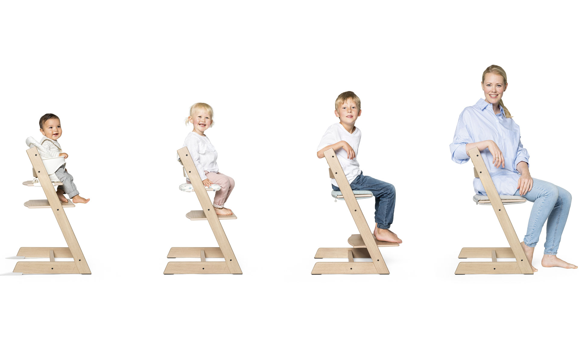 Can The Stokke Tripp Trapp Stand The Test Of Time?