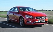 Volvo recall: fuel line leaks affect more than 30,000 UK cars