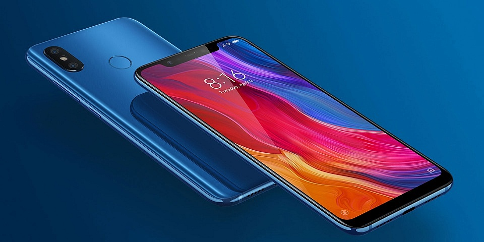 Xiaomi takes on Samsung: can the Mi 8 top the new Galaxy A9?