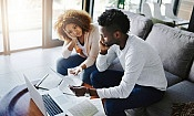 More first-time buyers take out mortgages lasting into retirement