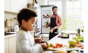 You don't need to spend a fortune to get a reliable fridge freezer