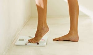 Three ways smart bathroom scales can improve your health