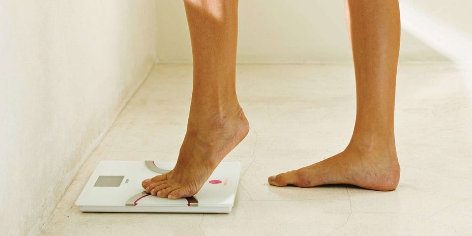 Three ways smart bathroom scales can improve your health