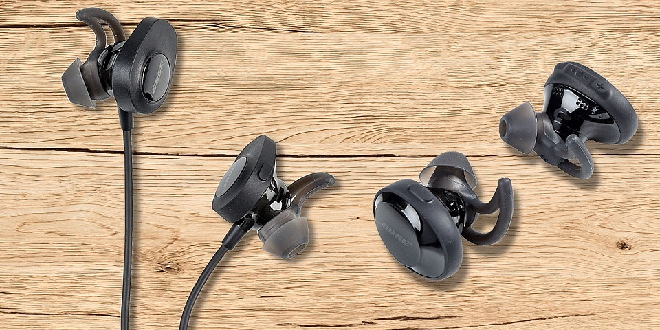 Headphones for fitness: find the best pair to keep up your routine
