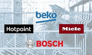 Beko, Bosch or Miele: which top dishwasher brands can you rely on?