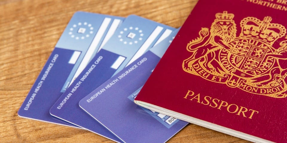 Renew Ehic Card Uk >> Should You Renew Your Ehic Before Brexit Which News