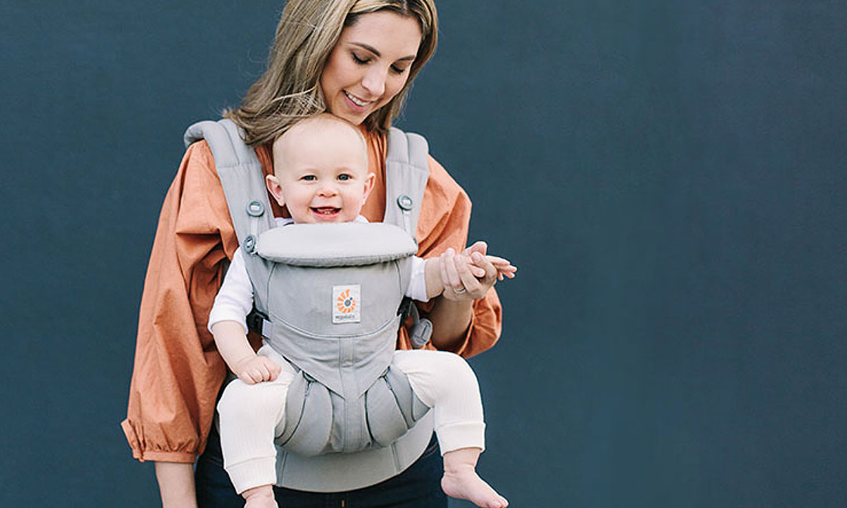Top Baby Carrier And Baby Sling Trends For 2019 Which News