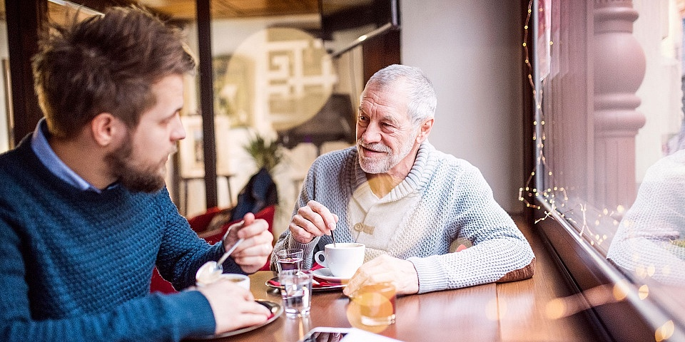 Here's why you should plan for your end of life care