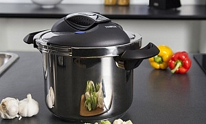 Tower pressure cooker recalled due to burn risk